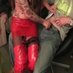 sex video mit GeileCindy - IM TONSTUDIO Nutten können auch anders!